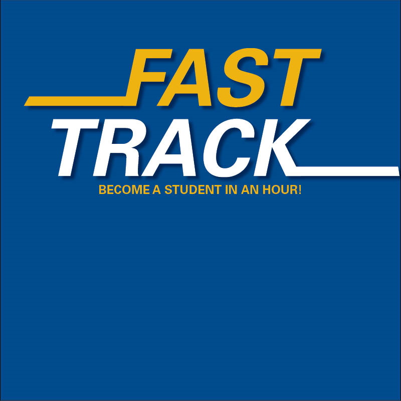 Fast Track!