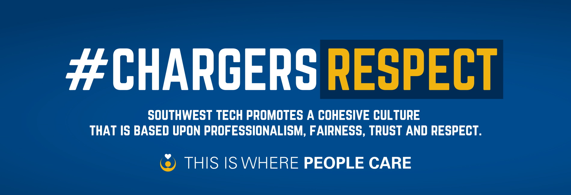Chargers Respect Pledge
