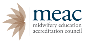 MEAC Logo, MEAC Accredited