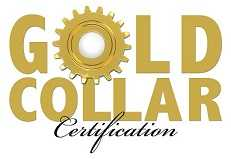 Gold Collar Certification