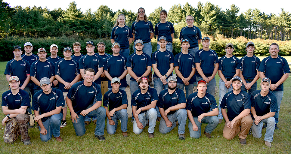 Trap Shooting Team